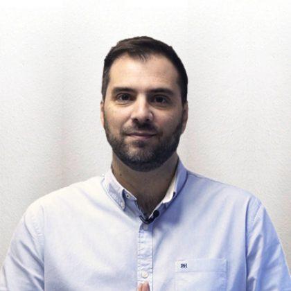 Francisco Rubio - Pull Comunicación
