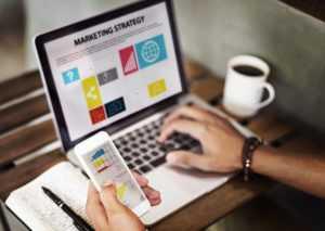 Publicidad Digital Pull Comunicación