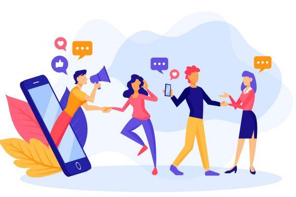 Acércate al mercado con la comunicación - Pull Comunicación