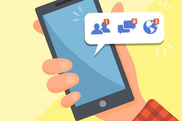 Redes sociales y cómo exprimirlas al máximo
