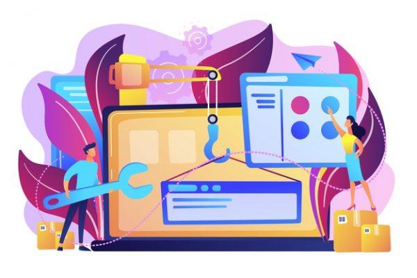 Diseño web para tu negocio local: ¿Por dónde empezar?
