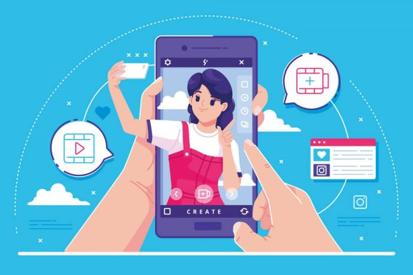 Grandes empresas y la utilización de TikTok - Pull Comunicación
