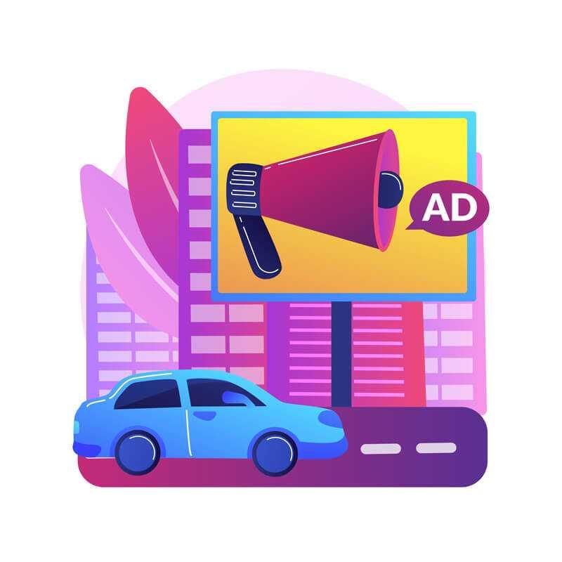 Ventajas de la publicidad exterior