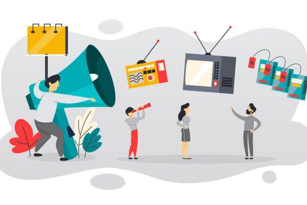 Los mejores soportes para publicidad exterior - Pull Comunicación